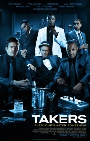 Takers (2011)
