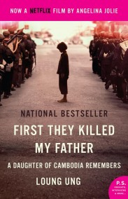 First They Killed My Father Filmi