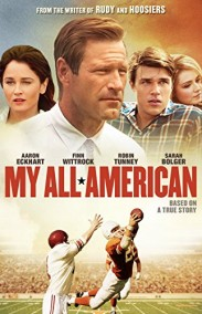 My All American Biyografi Film