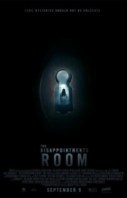 The Disappointments Room Korku Filmi İzle