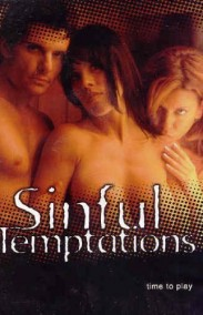 Sinful Temptations Klasik Amerikan Sex